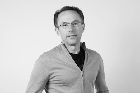 Peter Metcalf, CEO Black Diamond Inc (fot. Black Diamond)
