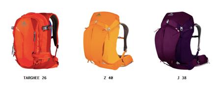 2c96af137344 ... jak turystyczne obuwie do stopy. Uzbrojeni w tą myśl pracownicy firmy  Gregory starają się tworzyć najwygodniejsze plecaki na rynku od ponad 35  lat.