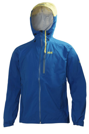 Helly Hansen, kurtka Odin Moon Light Jacket