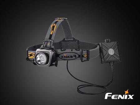 Fenix, latarka HP15