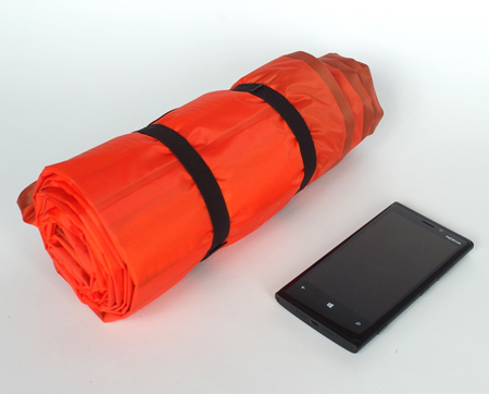 Trangoworld, materac Micro Air Mat