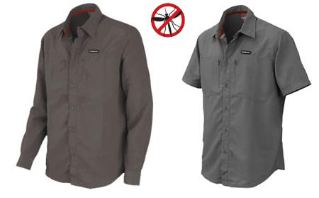 Trangoworld, koszule Deneb/Nizcu