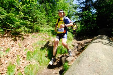 Salomon S-LAB Trail Running (fot. Monika Strojny)