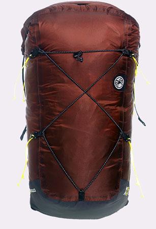Pajak, nowy model plecaka XC3