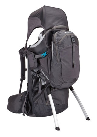 Thule, nosidło Sapling Elite Child Carrier