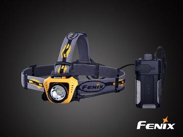 Fenix, latarka HP30