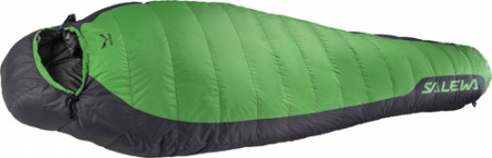 Salewa, Eco Down Sleeping Bag Strategy
