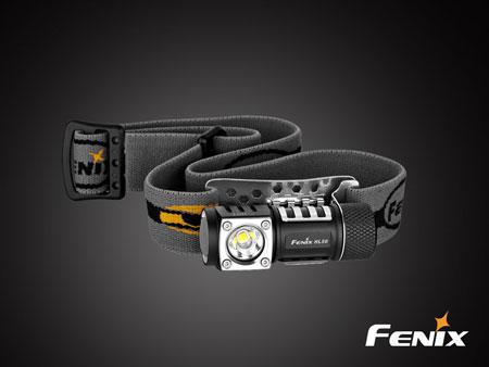 Fenix, latarka HL50