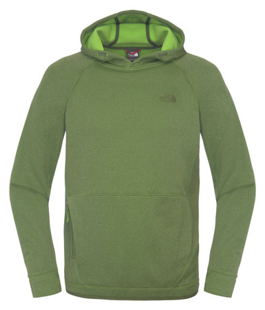 The North Face, Wicked Crag Hoodie