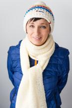 Joanna Biernacka-Goworek (fot. Dominik Pabis)