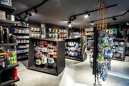 8a.pl, sklep w Gliwicach