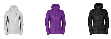 Black Diamond, Access Hybrid Hoody Women's
