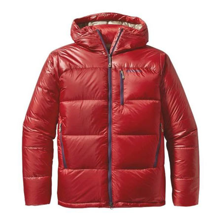Patagonia, Fitz Roy Down Jacket