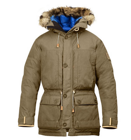 Fjällräven – Expedition Down Parka No.1