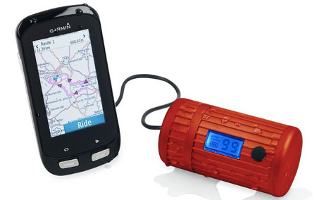 Powertraveller – Powermonkey Explorer 2