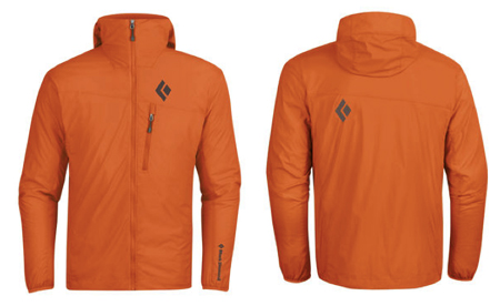 Black Diamond, Alpine Start Hoody