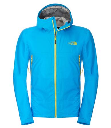 The North Face, Pursuit Jacket