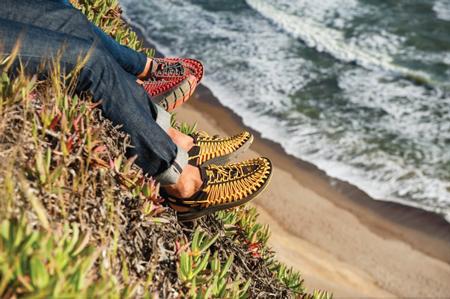 Keen, sandały Uneek