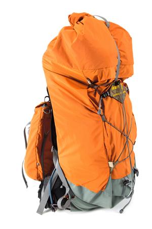 Aarn Design, Natural Balance Bodypack