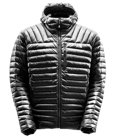 The North Face, Kurtka L3