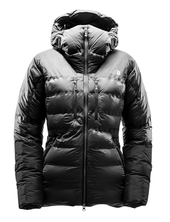 The North Face, Kurtka L6