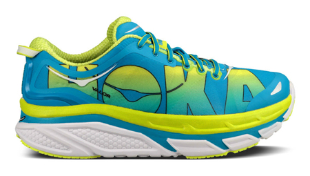 Hoka One One, Valor