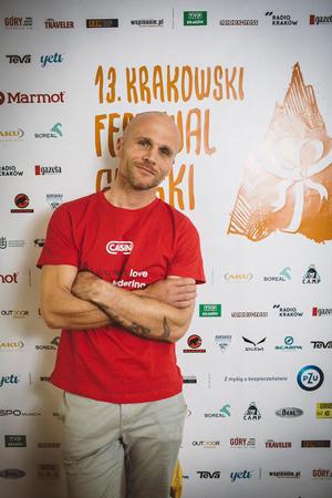 Marcin Tomszewski (fot. Adam Kokot/KFG)