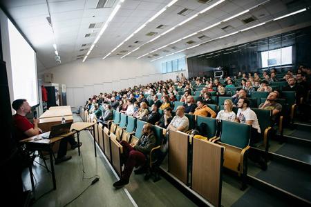 Warsztaty KFG (fot. Adam Kokot/KFG)