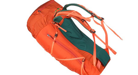 Kailas, EDGE‖ Climbing Backpack 35L