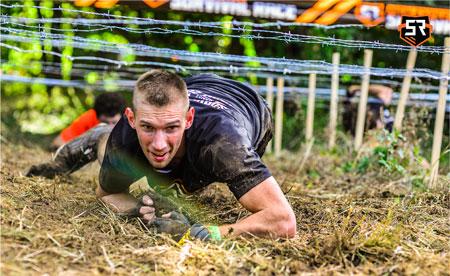 Biegi survivalowe atrakcyjną niszą dla sponsorów