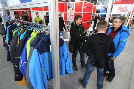 Targi Kielce Sport-Expo 2016 (fot. Targi Kielce)