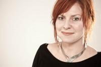 Cyndi Rhoades, założycielka oraz dyrektor generalny firmy Worn Again