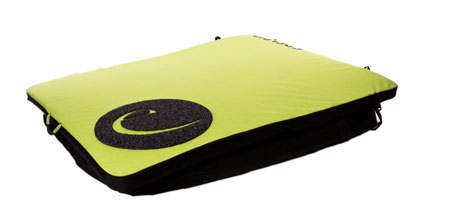 Balance Crash Pad - Edelrid
