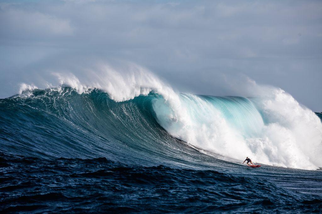Plastik zalewa oceany, Patagonia reaguje