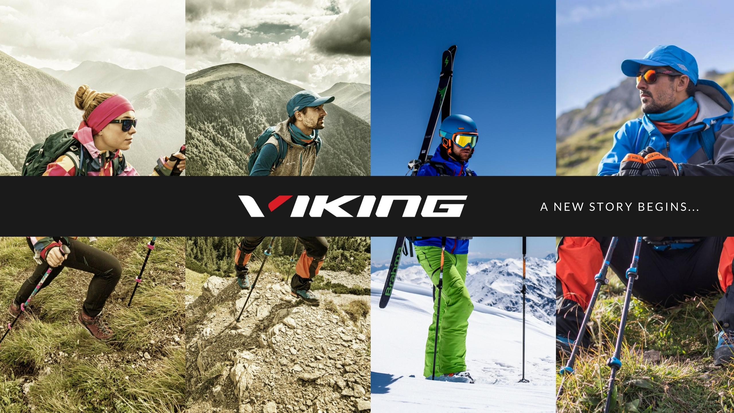 Larix poszukuje kandydata na stanowisko – Specjalisty ds. marketingu marki VIKING