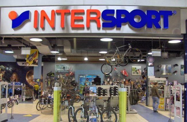 Sklep INTERSPORT (fot. INTERSPORT)