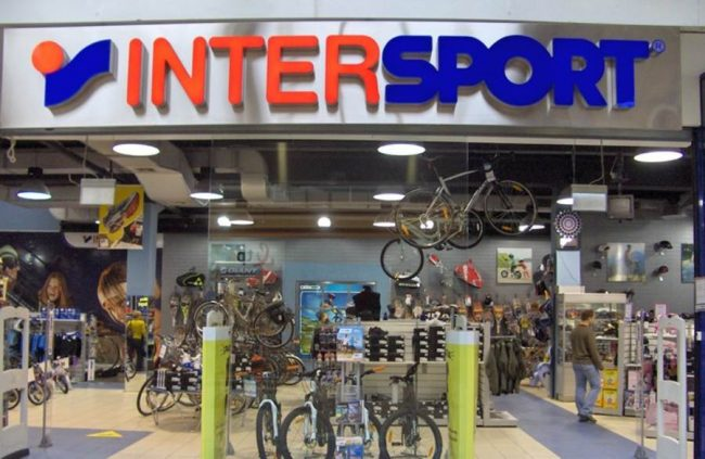 Sklep INTERSPORT (fot. INTERSPORT)