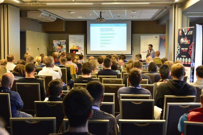 ISPO ACADEMY 2015 - seminarium dla sklepów (fot. Dominik Pabis)