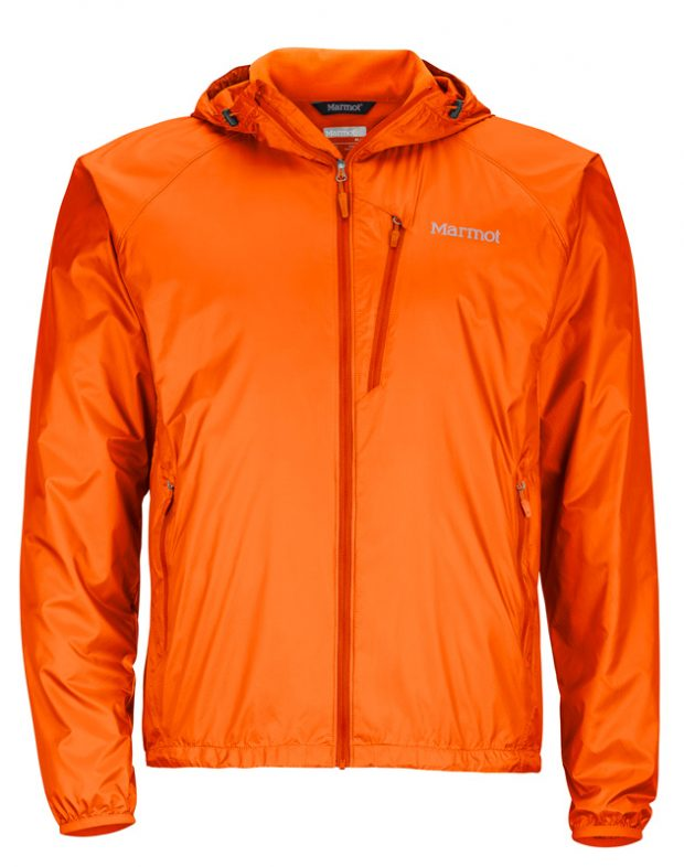 Marmot Ether DriClime® Hoody