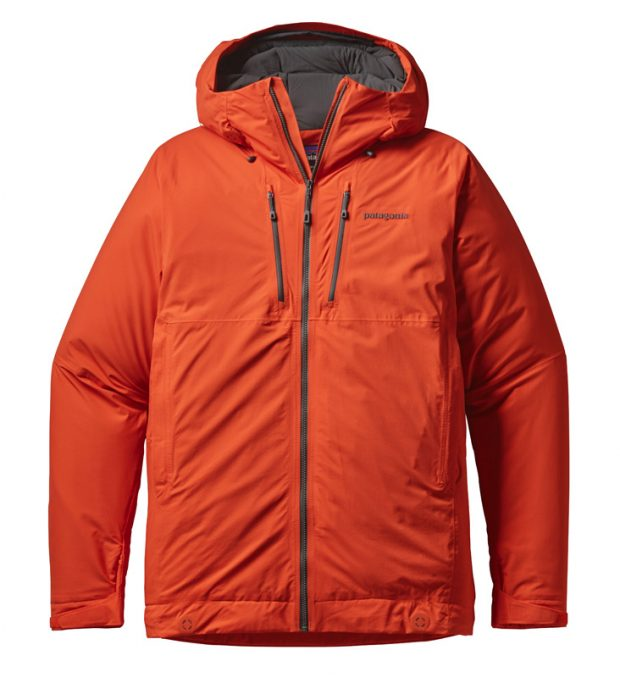 Patagonia Stretch Nano Storm® Jacket