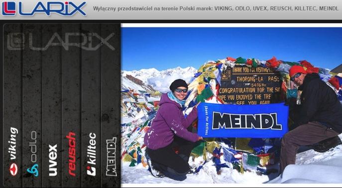 Poszukiwany Junior Brand Manager dla marek Meindl / Sea to Summit