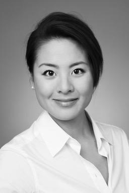 Jennifer Duong