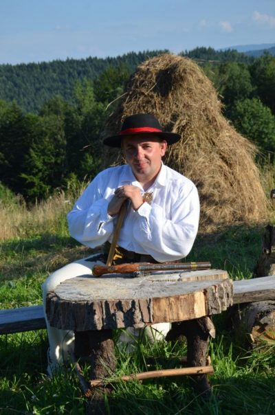 Tomasz Urbaniec
