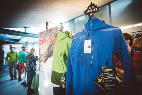 Festiwal najlepszych marek i produktów: kiermasz sprzętu i odzieży outdoorowej na KFG