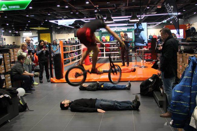 Martes Sport Premium (fot. Under Armour)