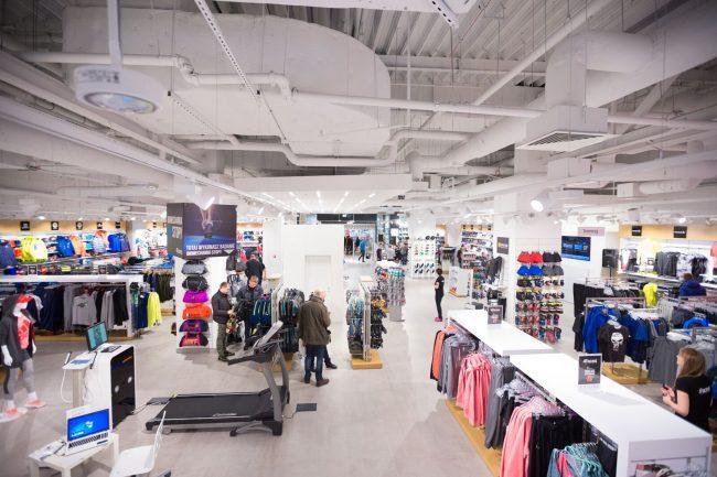 Otwarcie sklepu 4Faces w Poznaniu
