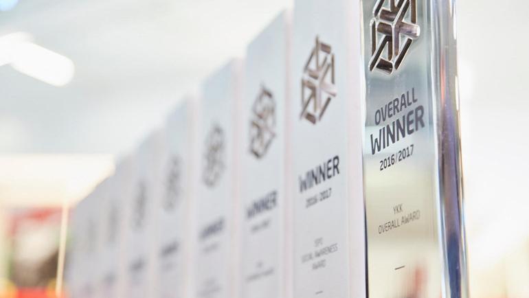 Targi ISPO nagradzają najlepsze produkty nadchodzącego sezonu – PRODUCT OF THE YEAR