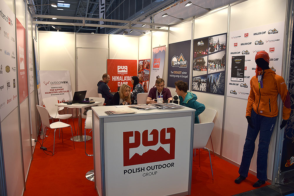 Polscy wystawcy na targach ISPO MUNICH 2018