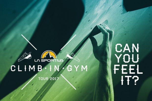 Climb in Gym – pierwsze w Polsce testy butów wspinaczkowych La Sportiva