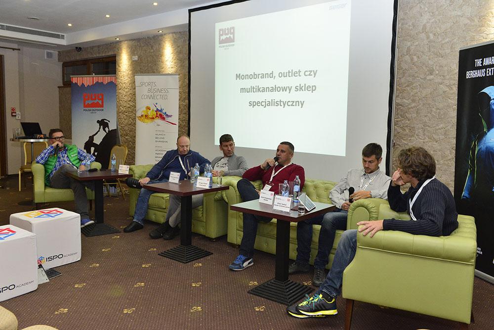 Przyszłość sklepów outdoorowych w Polsce – dyskusja